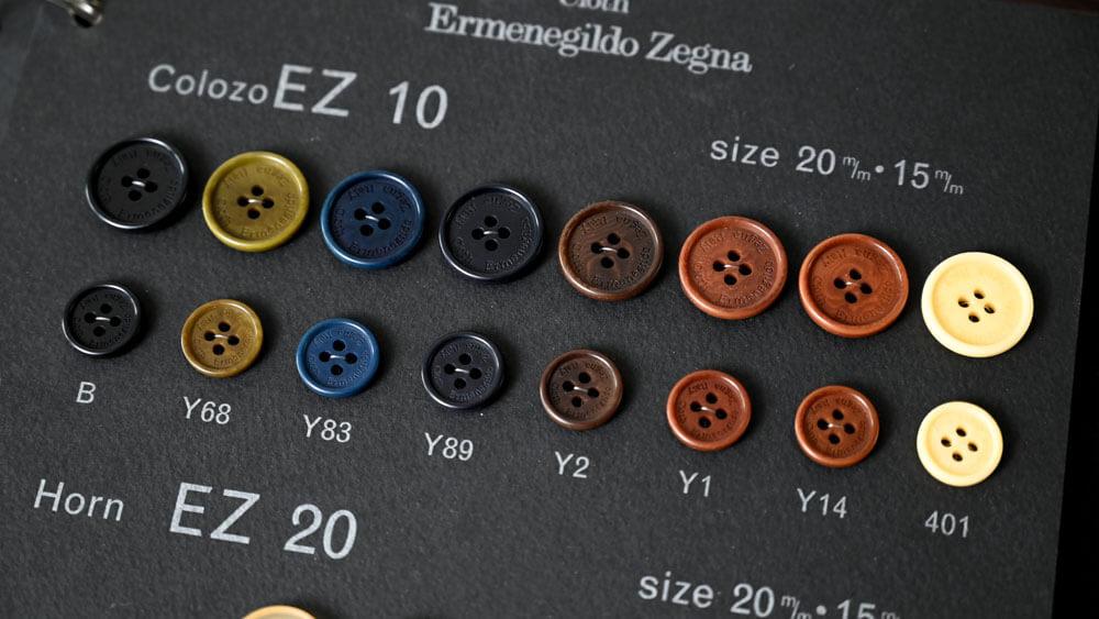 Ermenegildo Zegna (ゼニア) 14milmil14